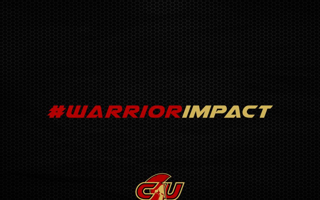 #WarriorImpact