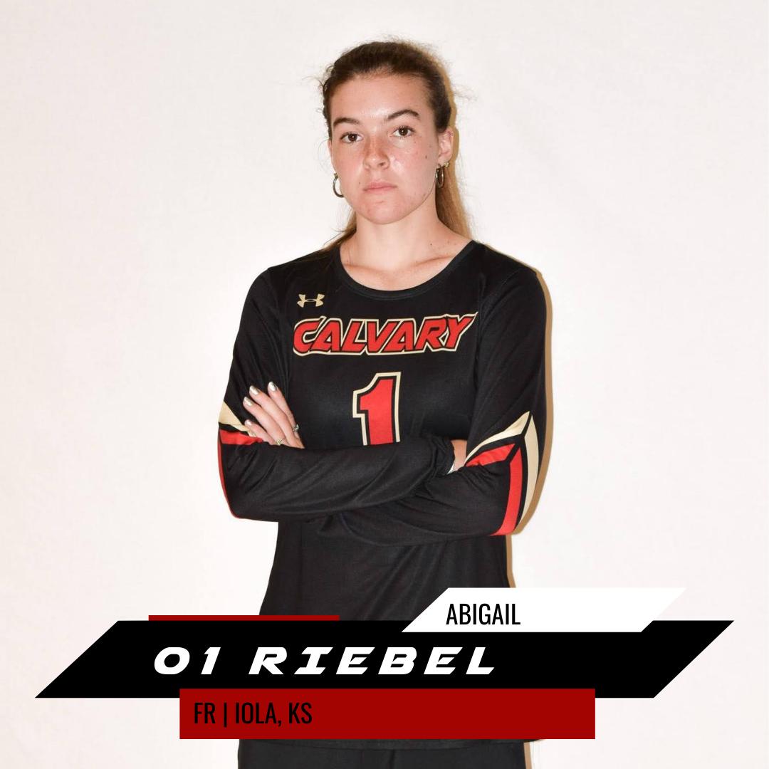 Abigail Riebel