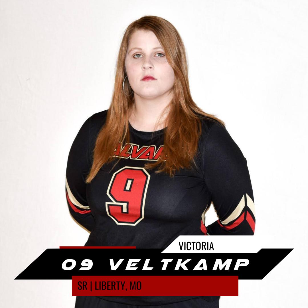 Victoria Veltkamp